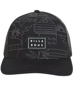 Billabong Beachcomber Trucker Cap