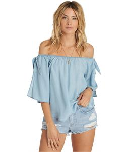 Billabong Blues Baby Top
