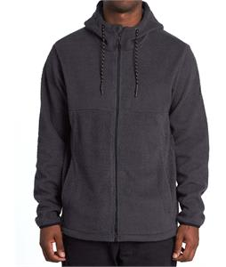 Billabong Boundary Brushed Zip Hoodie