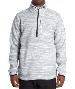 Billabong Boundary Mock Half-Zip Pullover Fleece