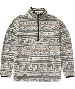 Billabong Boundary Mock Half-Zip Fleece