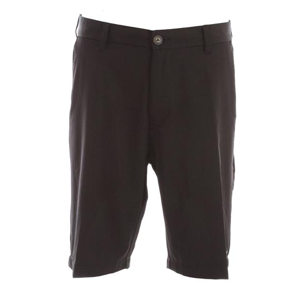 Billabong Carter Hybrid Shorts Black U.S.A. & Canada
