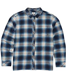 Billabong Coastline L/S Shirt