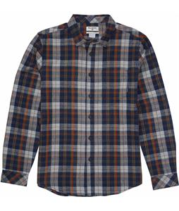 Billabong Coastline L/S Flannel