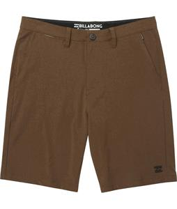 Billabong Crossfire x Mid Submersible 19in Hybrid Shorts