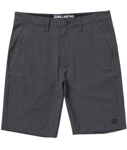Billabong Crossfire X Submersible 21in Hybrid Shorts