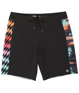 Billabong Dbah Pro 19in Boardshorts