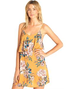 Billabong Done Down Dress