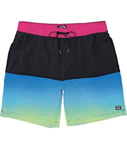 Billabong Fifty50 Layback 17in Boardshorts