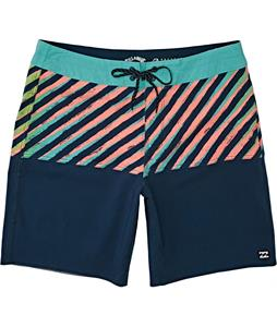 Billabong Fifty50 Pro 19in Boardshorts