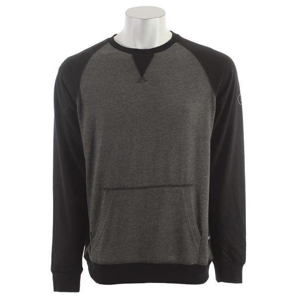 Billabong Flip Crew Sweatshirt Black U.S.A. & Canada