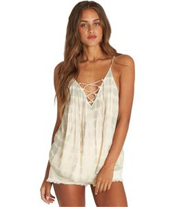 Billabong Illusions Of Tie Dye Tank