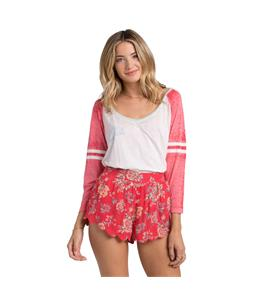 Billabong Morning Sunshine Raglan