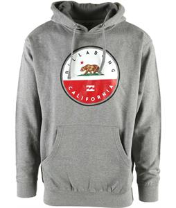 Billabong Native Cali Rotor Pullover Hoodie