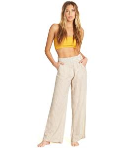 Billabong New Waves Stripe Pants