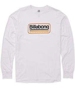 Billabong Ripple L/S T-Shirt