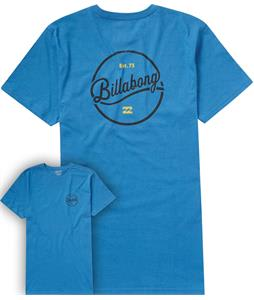 Billabong Short Stop T-Shirt