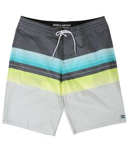 Billabong Spinner LT 21 Boardshorts