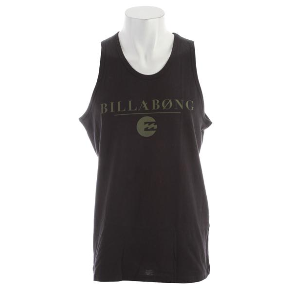 Billabong Striker Tank Black U.S.A. & Canada