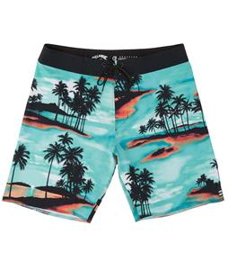 Billabong Sundays Airlite 19in Boardshorts