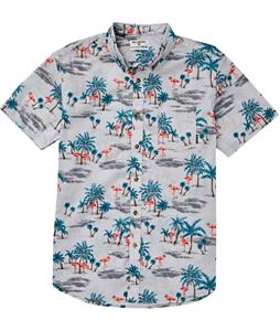 Billabong Sundays Floral Shirt