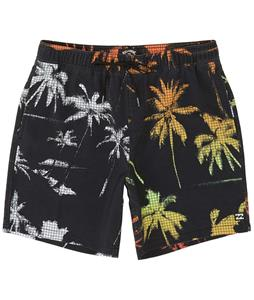 Billabong Sundays Interchange Layback 17in Boardshorts