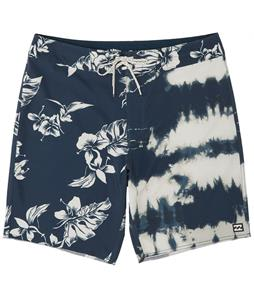 Billabong Sundays Interchange Pro 19in Boardshorts