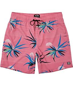 Billabong Sundays Layback 17in Boardshorts