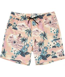 Billabong Sundays Layback Boardshorts