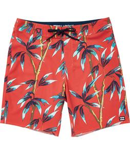 Billabong Sundays Pro Boardshorts