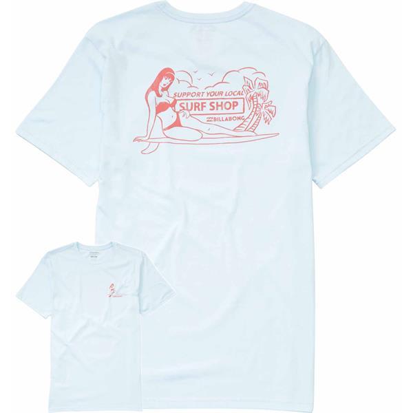 2e61cafb41b7 Billabong Support T-Shirt