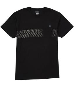 Billabong Team Stripe Pocket T-Shirt