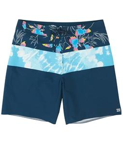 Billabong Tribong Pro 19in Boardshorts