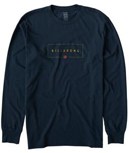 Billabong Union L/S T-Shirt