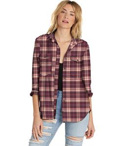 Billabong Venture Out L/S Flannel