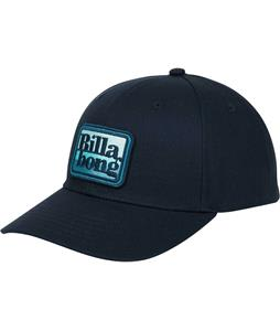 Billabong Walled Snapback Cap