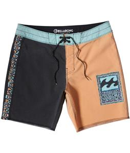 Billabong Warp Pro 19in Boardshorts