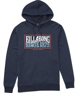 Billabong Wave Days Pullover Hoodie
