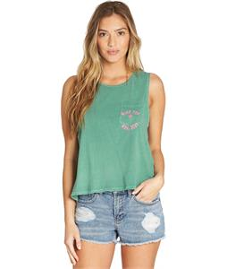 Billabong Wish You Were Here Tank Top