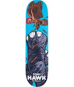 Birdhouse Hawk Fowl Skateboard Deck