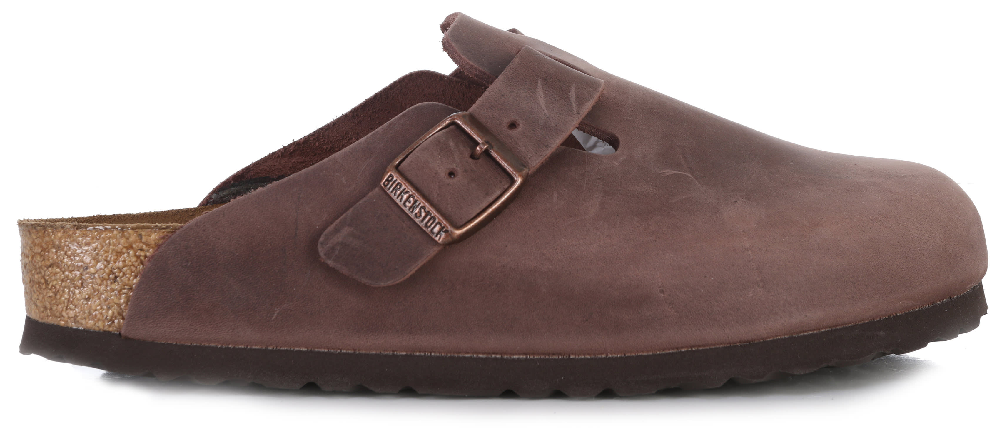 Image of Birkenstock Boston Soft Footbed Clogs