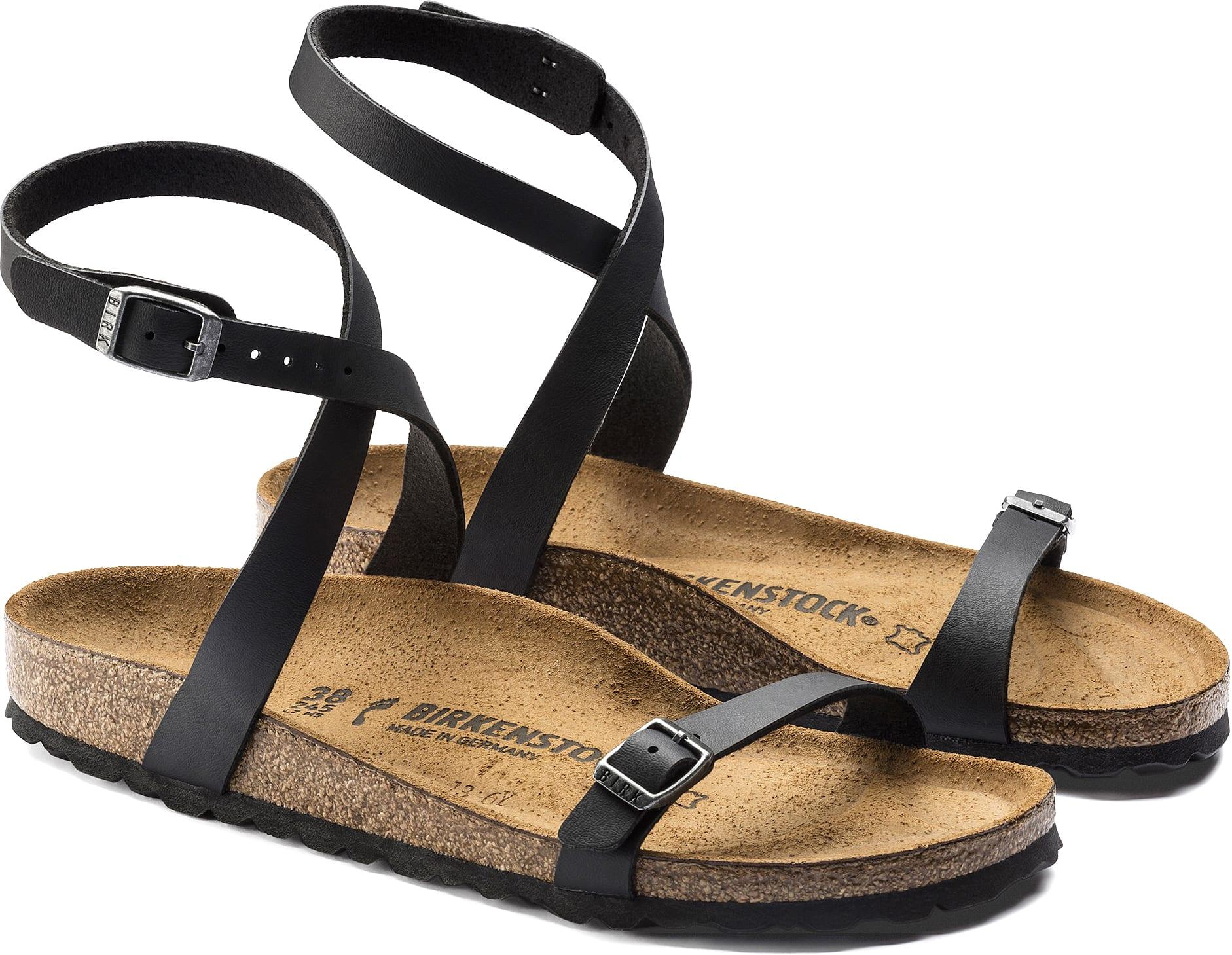 e8e2cf4db7c3 Birkenstock Daloa Sandals - Womens 2019