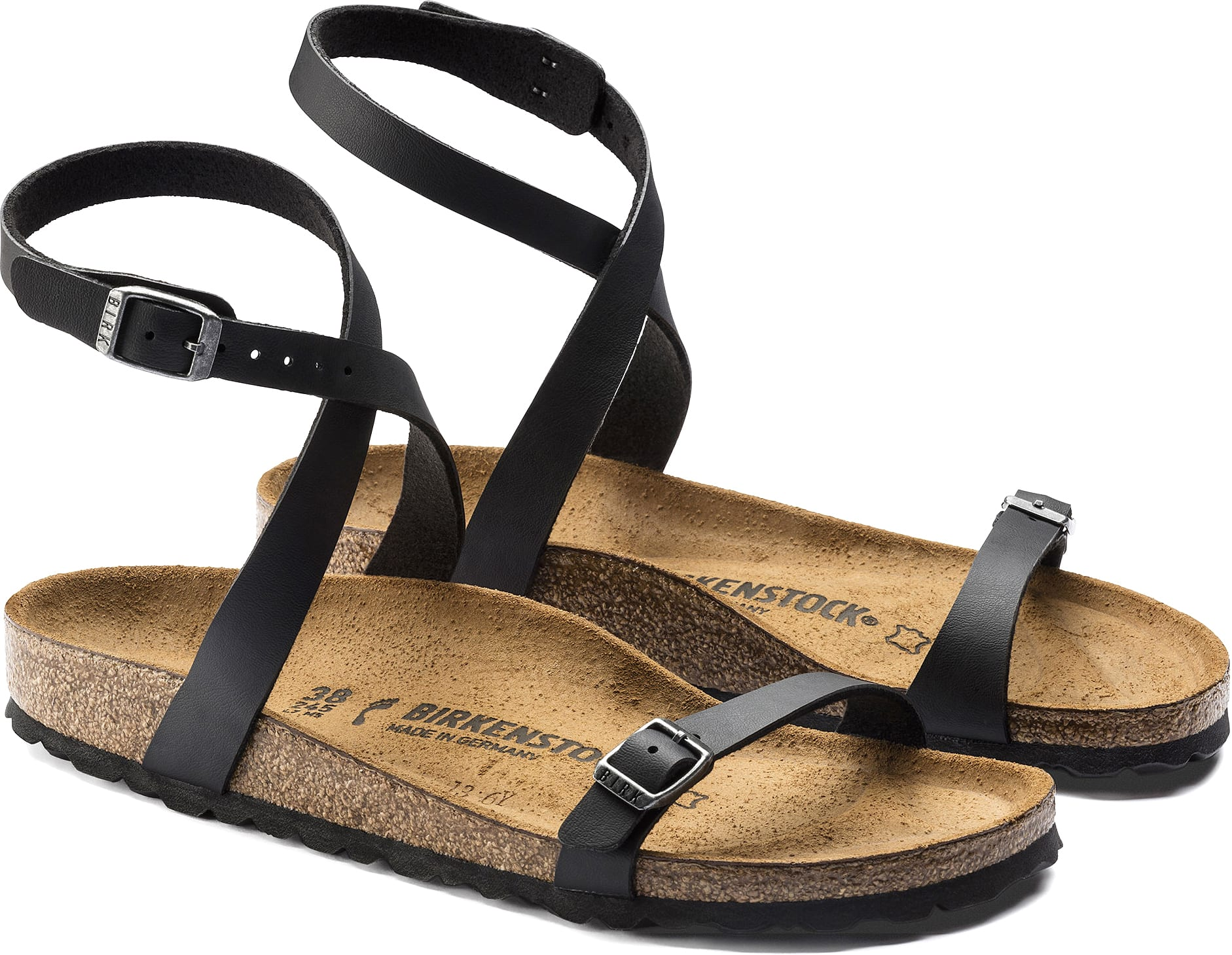 5500f7d3c70 Birkenstock Daloa Sandals - Womens 2019