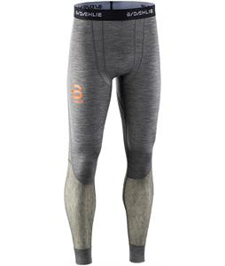 Bjorn Daehlie Airnet Wool Baselayer Pants