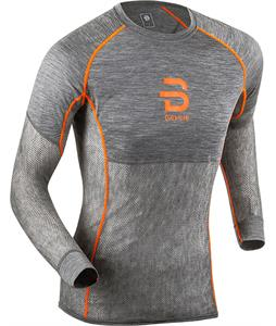 Bjorn Daehlie Airnet Wool L/S Baselayer Top