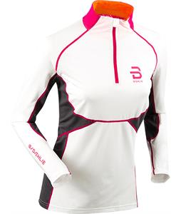 Bjorn Daehlie Half Zip Tech Baselayer Top