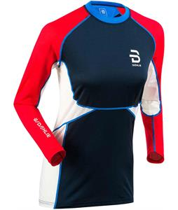 Bjorn Daehlie L/S Tech Baselayer Top