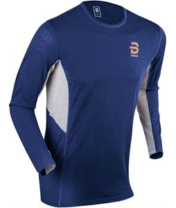 Bjorn Daehlie Training Wool L/S Baselayer Top
