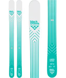 Black Crows Captis Birdie Skis