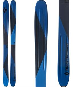 Black Diamond Boundary Pro 107 Skis